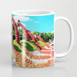 Of Man and Nature Coffee Mug