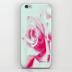 A Rose is a Rose... iPhone Skin