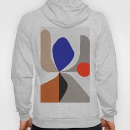 Abstract Art VIII Hoody
