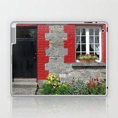 Cottage Window Laptop & iPad Skin