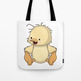 Darling Duckling Tote Bag