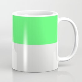Mint Julep & Ice #1 Coffee Mug