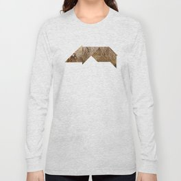 CAPYBARA Long Sleeve T-shirt