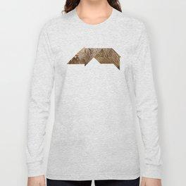 CAPYBARA Long Sleeve T-shirt