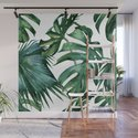 Simply Island Palm Leaves by followmeinstead