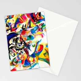 Kandinsky - Composition VII Stationery Cards