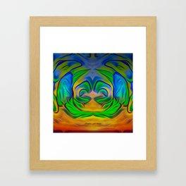 Rebirth 22 Framed Art Print