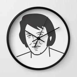Presley Wall Clock