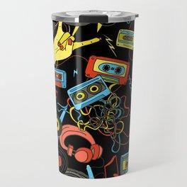 Rawk n Roll Travel Mug
