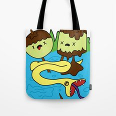 Killer Candypocalypse Tote Bag