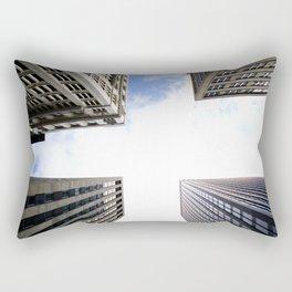 OLD MONTREAL TOPS Rectangular Pillow