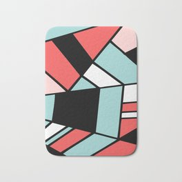 Abstract #854 Bath Mat