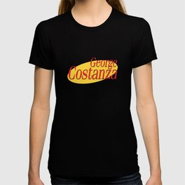 George Costanza  T-shirt