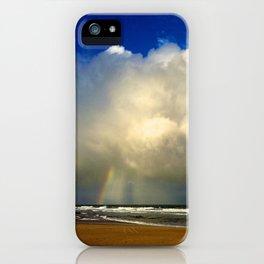 Beautiful Forgiveness  iPhone Case