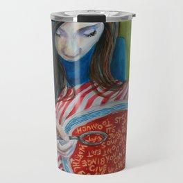 Soup Travel Mug