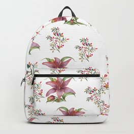 Queen Lily Backpack
