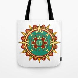 LM Sol De Mexico Tote Bag