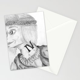 Card IV Stationery Cards