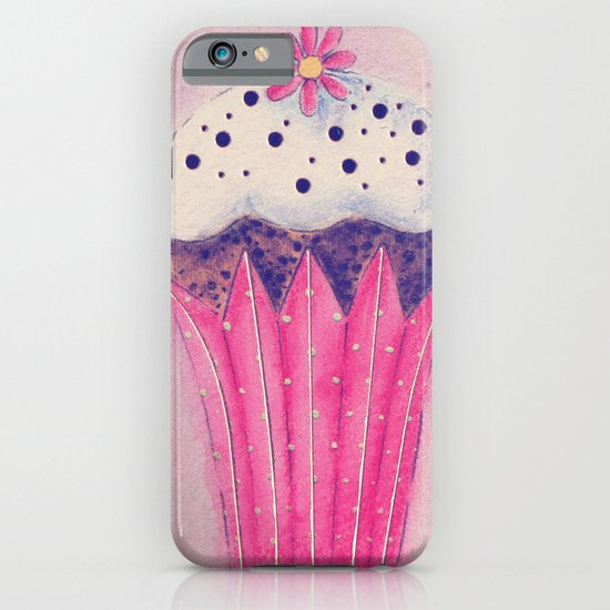 Cupcake iPhone & iPod Case
