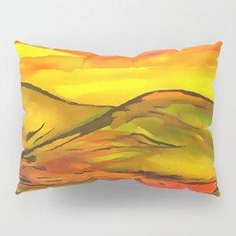 Gruenwald Pillow Sham