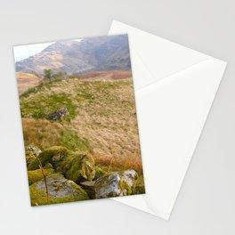 i lurrve Scotland Stationery Cards