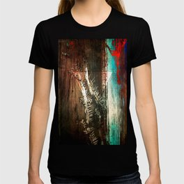 Manipulation 84.0 T-shirt