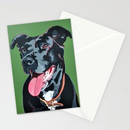 Boomer Stationery Cards