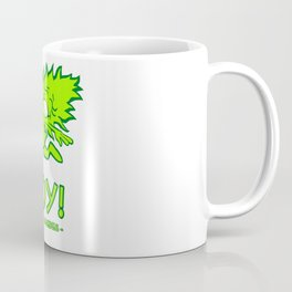 Joy! - Kanebes - Coffee Mug