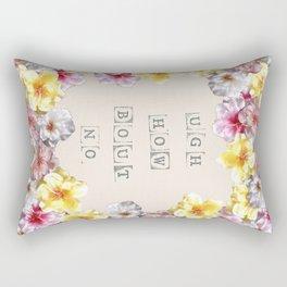 bali0 Rectangular Pillow