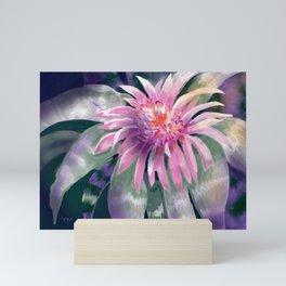 Tropical One Mini Art Print