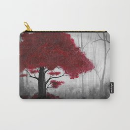 The Dark Forest (color) Carry-All Pouch