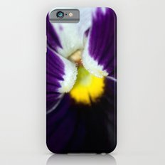 Pansy Bliss Slim Case iPhone 6s