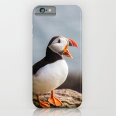 Puffin Wants a Cracker Slim Case iPhone 6s