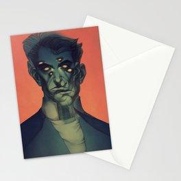 Glitch_16 Stationery Cards