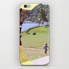 Frolick iPhone & iPod Skin