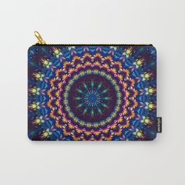 Luminescent Sky Carry-All Pouch