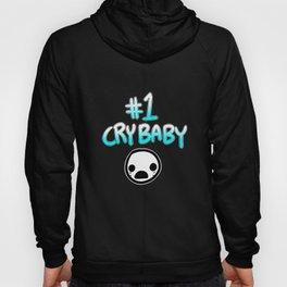 #1 Crybaby Hoody