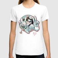 yaoi T-shirts featuring Plushie! by kami dog