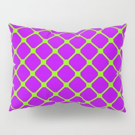 Square Pattern 2 Pillow Sham