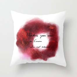 Unless your name is Cassian Throw Pillow