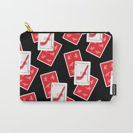 Sharpshooter - Six of Crows Carry-All Pouch