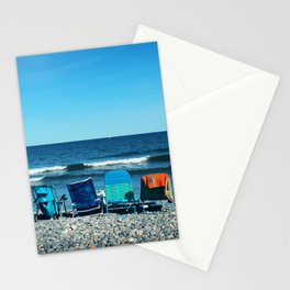 Rye Beach Stationery Cards