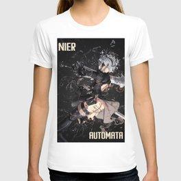 nier T-shirt