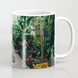 The Main Greenhouse Coffee Mug