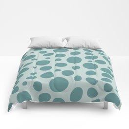 Cheetah 004 Comforters