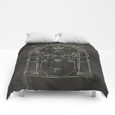 Lord of the Rings: Gates of Moria Comforters