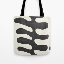 Abstract Plant 2 Tote Bag