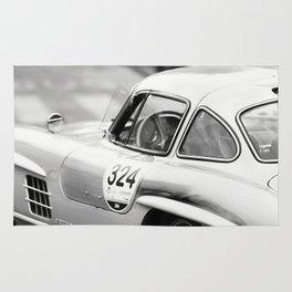car 324 Rug