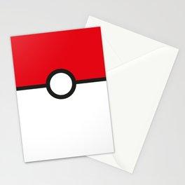 Pokémon Go Addict Stationery Cards