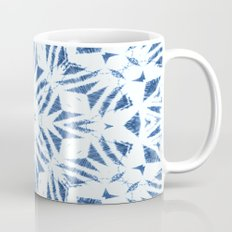 Arrowhead Denim White Mug